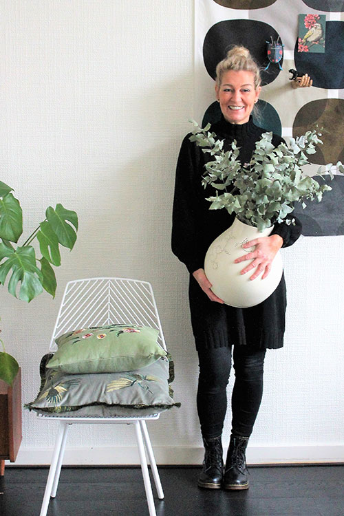 Connie Haanstra NoSiss interieurstyling
