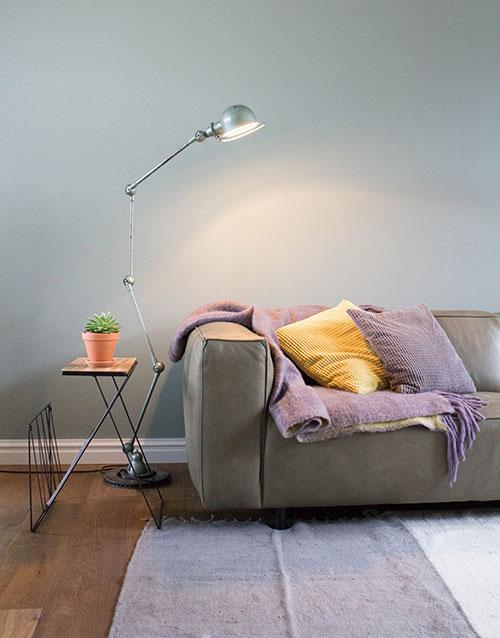 interieurstyling woonkamer-vintage-leer Nosiss